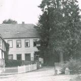 Hofansicht Gästehaus