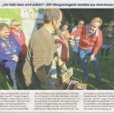 Rheinzeitung, Nr.164, 18.Juli 2017 MoMa