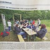 Trierischer Volksfreund Betriebsausflug Klinik Idar-Oberstein